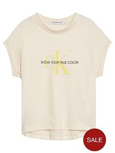 calvin-klein-jeans-girls-natural-monogram-short-sleeve-t-shirt-lemon