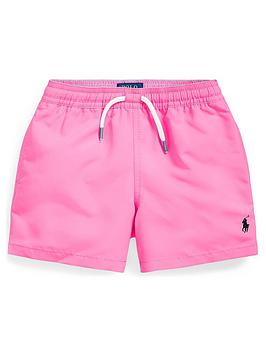 ralph-lauren-boys-classic-swimshort-pink