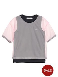 calvin-klein-jeans-girls-mesh-double-layer-t-shirt-light-pink