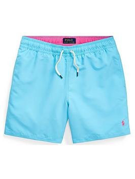 ralph-lauren-boys-classic-swimshort-turquoise