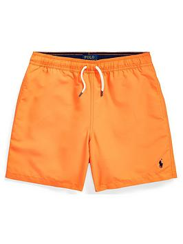 ralph-lauren-boys-classic-swimshort-orange