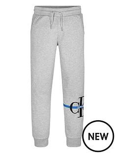 calvin-klein-jeans-boys-monogram-stripe-jog-pants