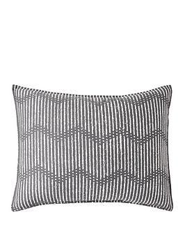 DKNY Dkny Dot Chevron Pillowcase Picture