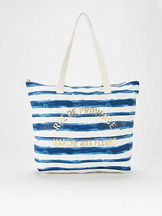 v-by-very-stripe-canvas-bag-navy-white