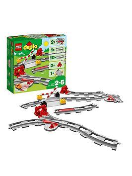 LEGO DUPLO Lego Duplo Train Tracks Picture