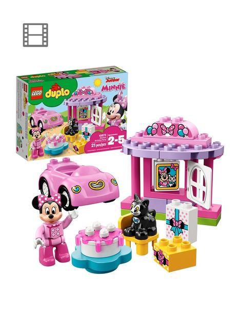 lego-duplo-10873-disney-junior-minnies-birthday-party-with-cat-figure