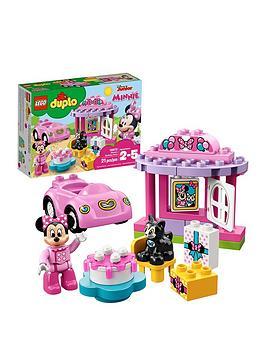 LEGO DUPLO Lego Duplo 10873 Disney Junior Minnie'S Birthday Party  ... Picture
