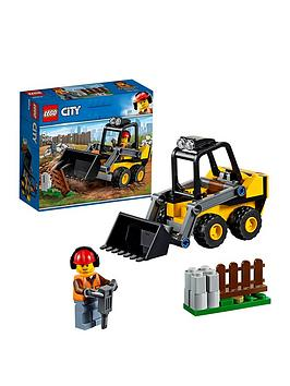 Very  60219 Vehicles Construction Loader