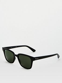 Ray-Ban Ray-Ban Squared Orb4323 Sunglasses Picture