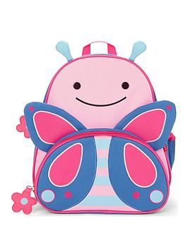 Skip Hop Skip Hop Zoo Pack Butterfly Picture