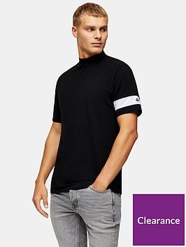 topman-block-turtle-neck-t-shirt-black