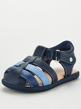 Ugg Ugg Toddler Kolding Sandal - Navy Picture
