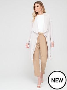 wallis-madrid-chiffon-duster-jacket