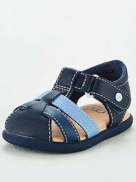 Ugg Ugg Infant Kolding Sandals - Navy Picture