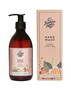 the-handmade-soap-company-grapefruit-may-chang-hand-wash