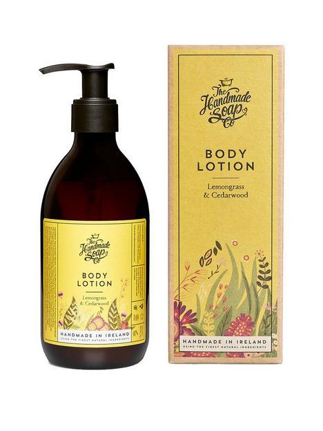 the-handmade-soap-company-lemongrass-cedarwood-body-lotion