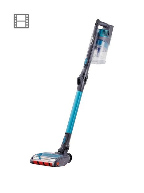 shark-cordlessnbspvacuum-cleaner-with-anti-hair-wrap-and-truepet-iz201ukt-single-battery