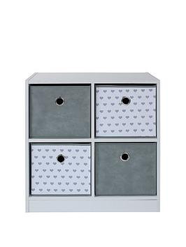 lloyd-pascal-4-cube-storage-unit-with-hearts