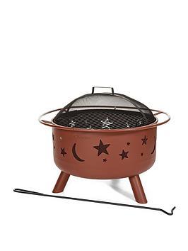 landmann-moon-amp-stars-firepit