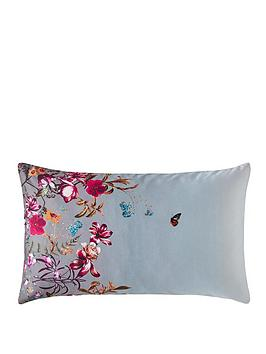 Ted Baker Ted Baker Fern Forest Housewife Pillowcase Pair Picture