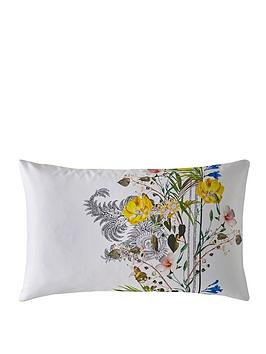 Ted Baker Ted Baker Royal Palm Housewife Pillowcase Pair Picture