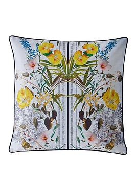 Ted Baker Ted Baker Royal Palm Feather Filled Cushion Picture
