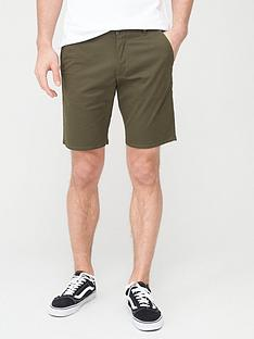 farah-hawk-chino-shorts-olive
