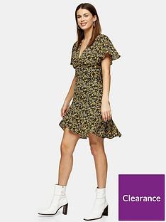 topshop-idol-ditsy-mini-tea-dress-multinbsp