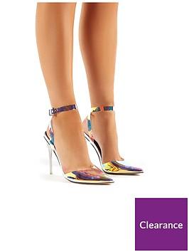 public-desire-wavy-heeled-shoes-multi
