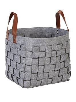 felt-weaved-basket