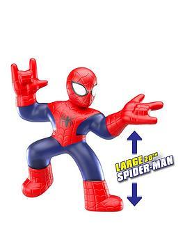 Heroes of Goo Jit Zu Heroes Of Goo Jit Zu Supergoo Spiderman Picture