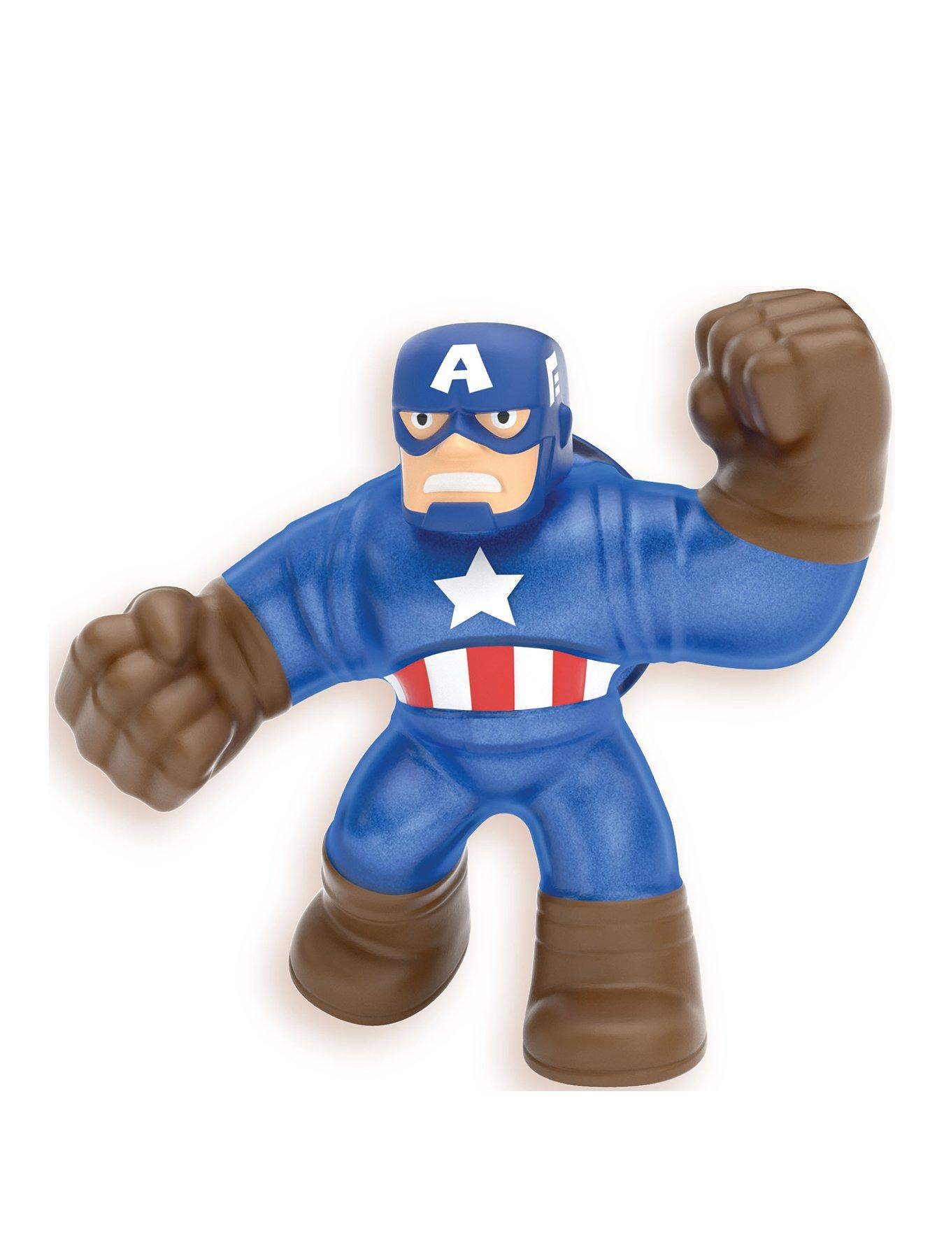 Avengers Force 3-4 Years Jumpsuit