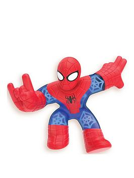 Heroes of Goo Jit Zu Heroes Of Goo Jit Zu Superheroes-Series 1 Spiderman Picture