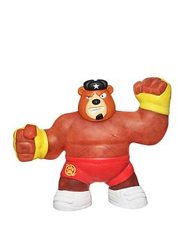 Heroes of Goo Jit Zu Heroes Of Goo Jit Zu Hgjz Hero Pk - S1 Wave 3 Bear  ... Picture