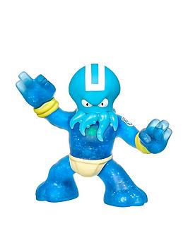 Heroes of Goo Jit Zu Heroes Of Goo Jit Zu Hgjz Hero Pk - S1 Wave 3 Octopus  ... Picture