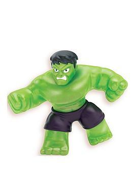 Heroes of Goo Jit Zu Heroes Of Goo Jit Zu Superheroes-Series 1 Hulk Picture