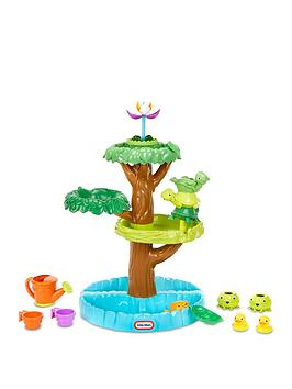 Little Tikes Little Tikes Magic Flower Water Table Picture