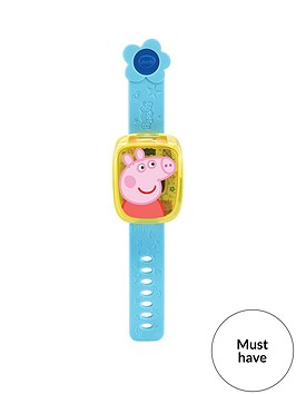vtech-peppa-pig-watch