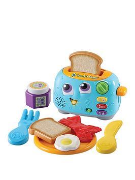LeapFrog Leapfrog Toaster Picture