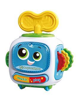 LeapFrog  Leapfrog Fidgit Bot