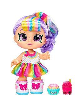 Kindi Kids Kindi Kids Kindi Kidsrainbow Kate Toddler Doll Picture