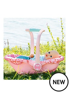 baby-annabell-active-seat-comfort-seat