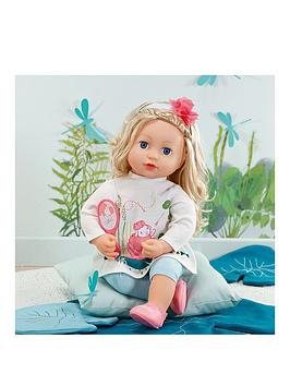 Baby Annabell Baby Annabell Sophia So Soft 43Cm Picture