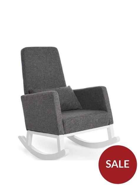 obaby-high-back-rocking-chair-grey