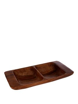 Premier Housewares Premier Housewares Kora Serving Dish Picture