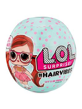 L.O.L Surprise! L.O.L Surprise! Hairvibes Dolls With 15 Surprises And Mix  ... Picture