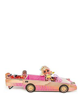 L.O.L Surprise! L.O.L Surprise! Car-Pool Coupe With Exclusive Doll,  ... Picture