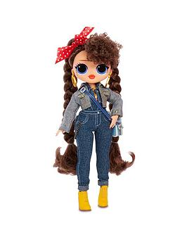 L.O.L Surprise! L.O.L Surprise! O.M.G Doll Series 2 - Busy B.B. Picture