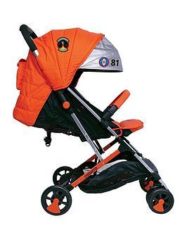 Cosatto Cosatto Woosh 2 Stroller - Spaceman Picture