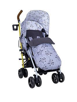 Cosatto Cosatto Supa 3 Stroller - Hedgerow Picture